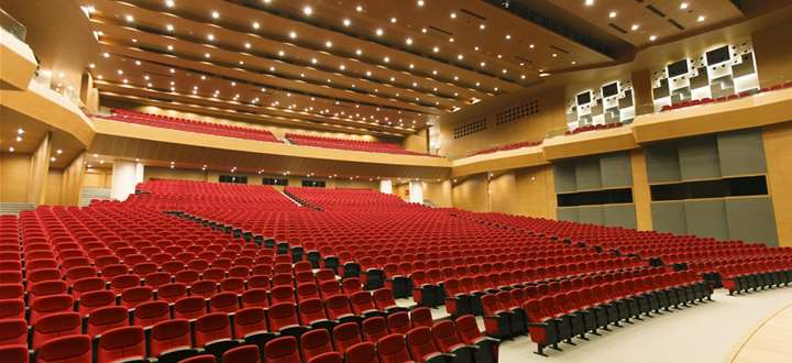Efes Convention Center