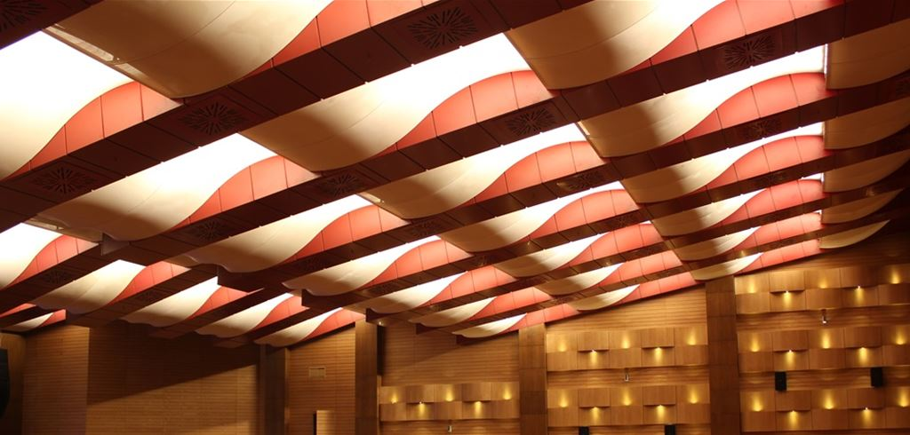 ceilings by wood wall inc suspended ceiling central systems products panels